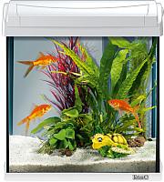 Аквариумный набор Tetra AquaArt LED Goldfich 708296/245150 (белый) -