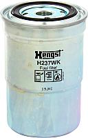 Топливный фильтр Hengst H237WK -