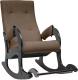 Кресло-качалка Импэкс 707 (Verona Brown/венге) -