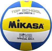 Мяч волейбольный Mikasa ISV100TS (размер 5) -
