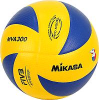 Мяч волейбольный Mikasa MVA300 -