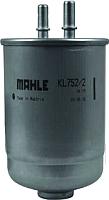 Топливный фильтр Knecht/Mahle KL752/2D -