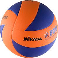 Мяч волейбольный Mikasa MVA380K-OBL -