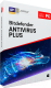ПО антивирусное Bitdefender Antivirus Plus 2019 Home/1Y/5PC (XL11011005) -