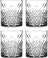 Набор стаканов Pasabahce Таймлесс 52790/1100833 (4шт) -