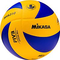 Мяч волейбольный Mikasa MVA310 (размер 5) -