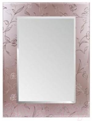 Зеркало для ванной Алмаз-Люкс, Е-457-3, Беларусь  - купить со скидкой
