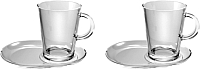 Набор столовой посуды Pasabahce Трибека 95781/1045343 -