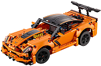 Конструктор Lego Technic Машина Chevrolet Corvette ZR1 42093 -