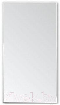 Купить Зеркало для ванной Алмаз-Люкс, 8с-С/030, Беларусь