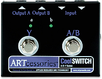 Директ-бокс ART CoolSwitch -