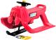 Снегокат детский Prosperplast Jepp Control / ISBJEPPC-1788C (красный) -