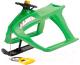 Снегокат детский Prosperplast F1 Control / ISBFERC-361C (зеленый) -