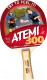 Ракетка для настольного тенниса Atemi A300CV -