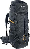 Рюкзак туристический Tatonka Yukon 60+10 (чёрный) -