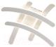 Потолочный светильник Евросвет Assara 90085/4 (белый) -