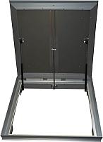 Люк напольный Revizor Lift 90x90 -