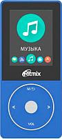 MP3-плеер Ritmix RF-4650 (8Gb, синий) -