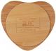 Зарядное устройство беспроводное iCharge FT-V300 (сердце) -