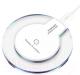 Зарядное устройство беспроводное iCharge FT-K9 (белый) -