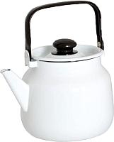 Чайник Лысьвенские эмали С-2713 П2/Рч -