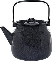 Чайник Лысьвенские эмали С-2713/РкЭ -