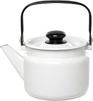 Чайник Лысьвенские эмали С-2710 П2/Рч -