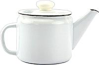 Чайник Лысьвенские эмали С-2707 П2/Рч -