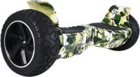 Гироскутер Qingmai N8S 36V/4 (green camouflage) -