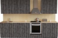 Готовая кухня Хоум Лайн Луиза Люкс 2.9 (сосна пасадена) -