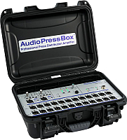 Модуль расширения каналов Audio Press Box APB-224 C -