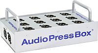 Модуль расширения каналов Audio Press Box APB-P112SB -