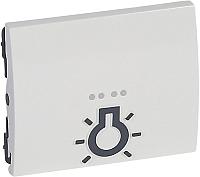 Клавиша для выключателя Legrand Galea Life 771010 (белый) -
