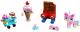 Конструктор Lego Movie 2 Самые лучшие друзья Кисоньки! 70822 -