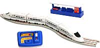 Железная дорога детская Maya Toys Скоростной поезд / 588-8 -