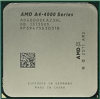 Процессор AMD A4-4000 -