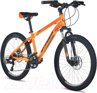 Велосипед Stinger Aragon 24SHD.ARAGON.14OR8