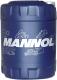 Трансмиссионное масло Mannol ATF-A/PSF / MN8204-10 (10л) -