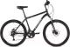 Велосипед Stinger Element HD 26AHD.ELEMHD.18BK8 -