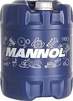 Индустриальное масло Mannol Multifarm STOU 10W40 / MN2502-20 (20л) -