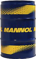 Индустриальное масло Mannol Hydro ISO 46 HL / MN2102-60 (60л) -
