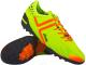 Бутсы футбольные Jogel Forza JSH3003 (лимонный, р-р 45) -