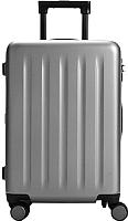 Чемодан на колесах Xiaomi Mi Trolley 90 Points 20 / XNA4001RT (серый) -