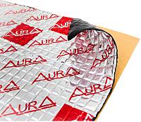 Шумоизоляция AURA VDM-ECO-M3 (15 листов) -