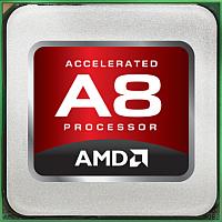 Процессор AMD A8-7680 (Box) -