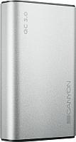 Портативное зарядное устройство Canyon CND-TPBQC10S -