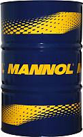 Индустриальное масло Mannol Hydro ISO 46 HL / MN2102-DR (208л) -