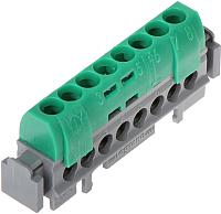 Шина нулевая Legrand 4832 (зеленый) -