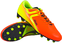 Бутсы футбольные Jogel Rapido JSH1001 (оранжевый, р-р 42) -