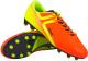 Бутсы футбольные Jogel Rapido JSH1001 (оранжевый, р-р 44) -